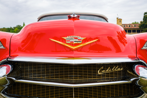 Kelly introduces bipartisan bill to squash the Cadillac ...