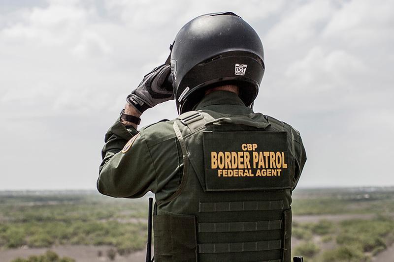 Senate committee advances McSally's bill to speed hiring of border